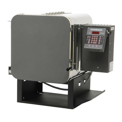 Ht-1 Heat Treat Oven - Evenheat Kiln Inc.