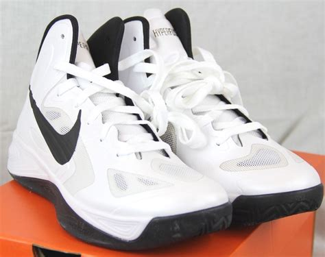 HYPERFUSE TB Men's Basketball Shoes 525019 100