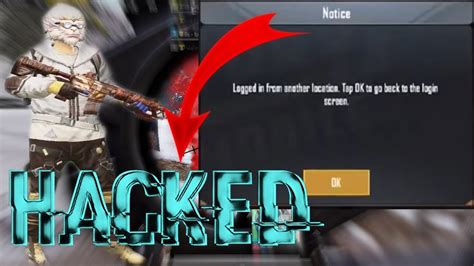 Hack My PUBG Account