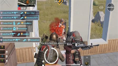 Hack PUBG Mobile 8.1 Iso