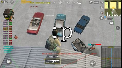 Hack PUBG Mobile Pc Tencent Gaming Buddy 2019