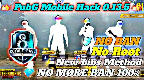 Hack PUBG Mobile Qu� Nhi?U