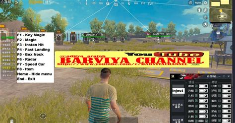 Hack PUBG Mobile Season 5