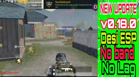 Hack PUBG Mobile Without Root