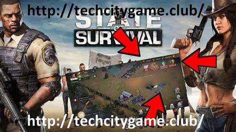 Hack2019comstate Of Survival Hack