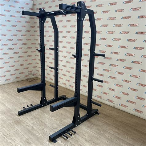 Half Rack Gym Equipment Reviews