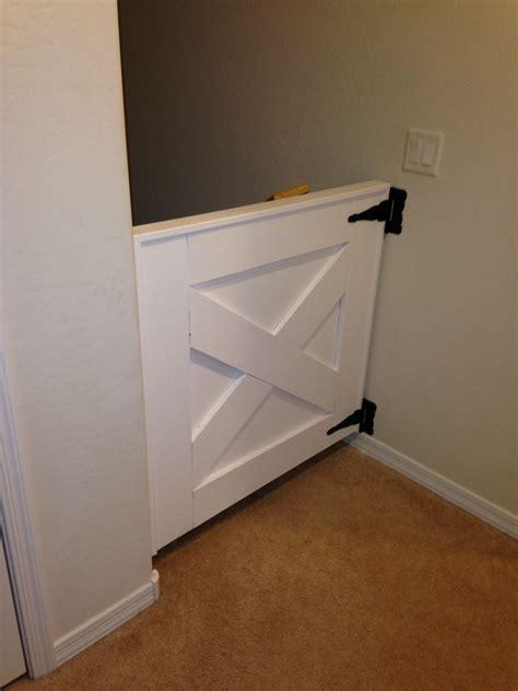 Half-Barn-Door-Diy