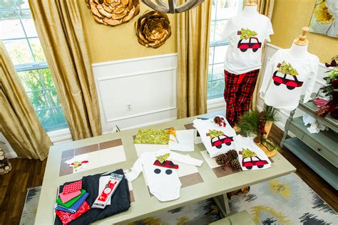 Hallmark Home And Family DIY Projects