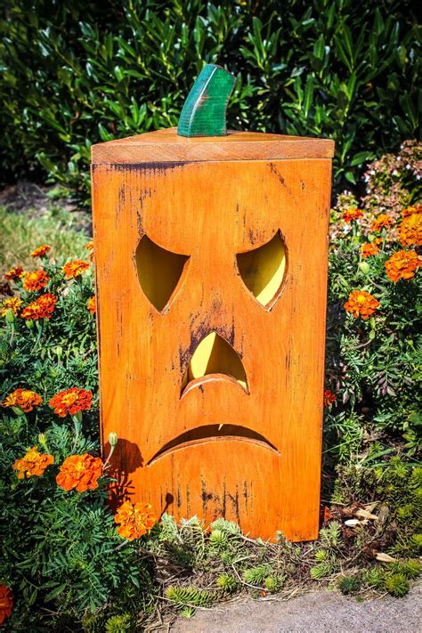 Halloween Woodworking Plans