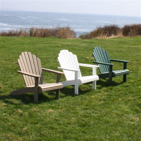 Hampton-Adirondack-Chair