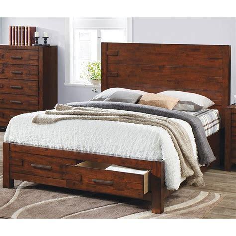 Hampton-Storage-Bed-Plans