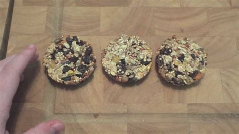 Hamster Diy Treats