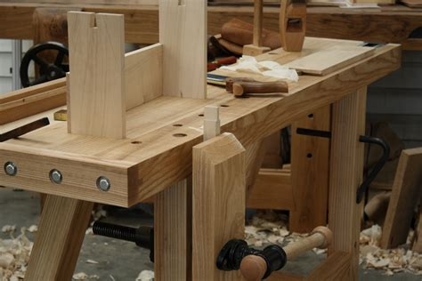 Hand Tool Workbench Plans Free