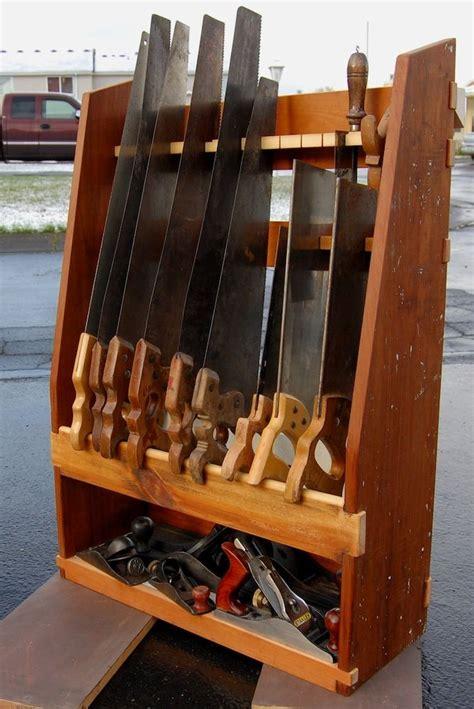 Hand-Saw-Rack-Plans