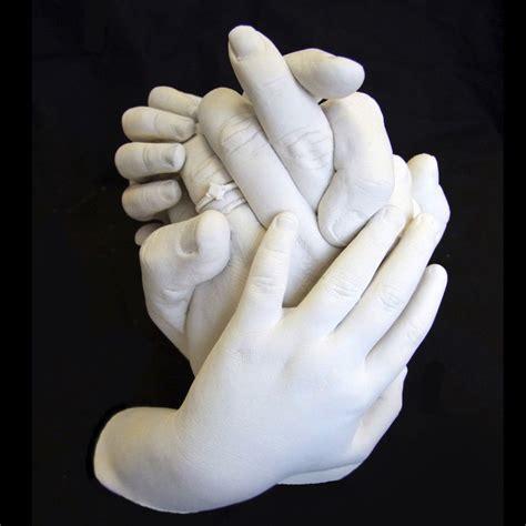 Hand-Statue-Diy