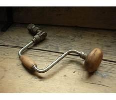 Best Hand crank drill.aspx