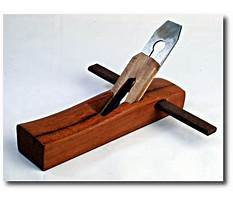 Best Hand plane traditional chinese woodworking tool