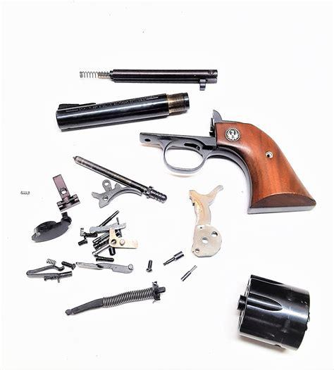 Handgun Parts Barrel Parts