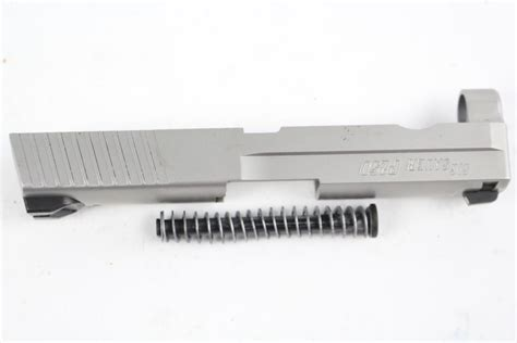 Handgun Parts Recoil Parts