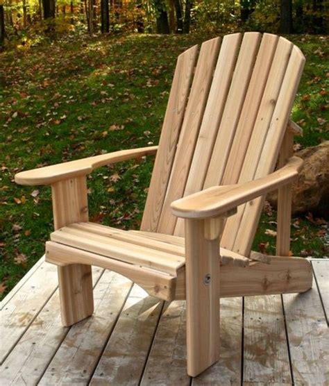 Handmade-Adirondack-Chairs
