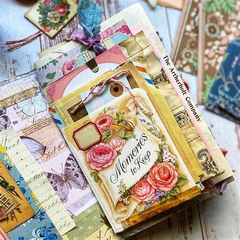 Handmade-Journals-Diy