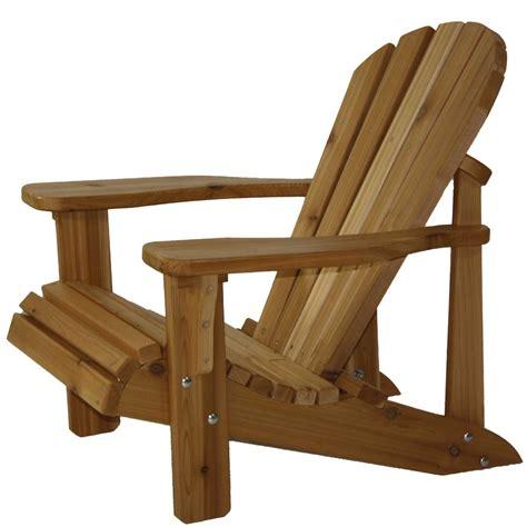 Handmade-Solid-Oak-Adirondack-Chair