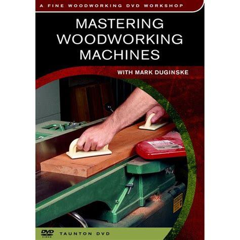 Handyman-Mastering-Woodworking-Machines