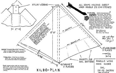 Hang-Glider-Plans-Free