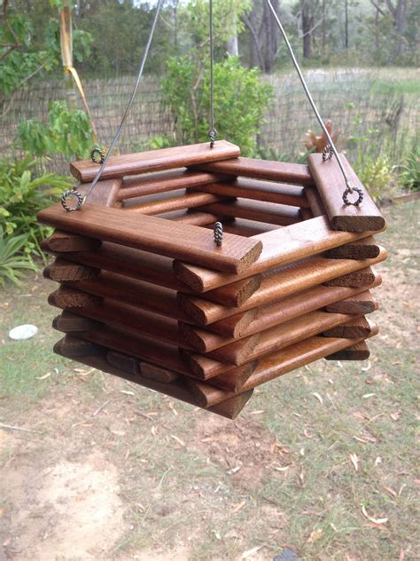 Hanging Planter Box Plans