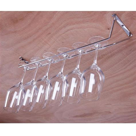 Hanging Wine Glass Rack Plans Stemware Racks