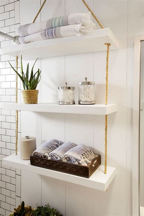 Hanging-Bathroom-Shelves-Plans