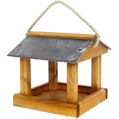 Hanging-Bird-Table-Plans