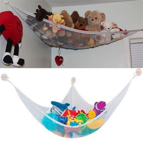 Hanging-Net-For-Stuffed-Toys