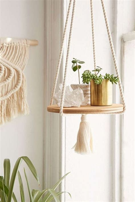 Hanging-Side-Table-Diy