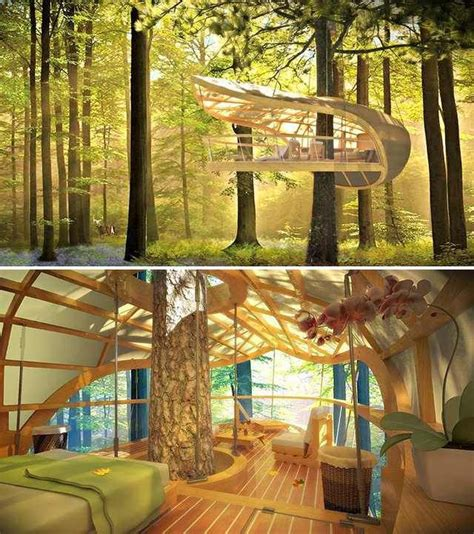 Hanging-Tree-House-Plans