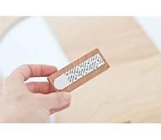 Best Hanging wooden letters