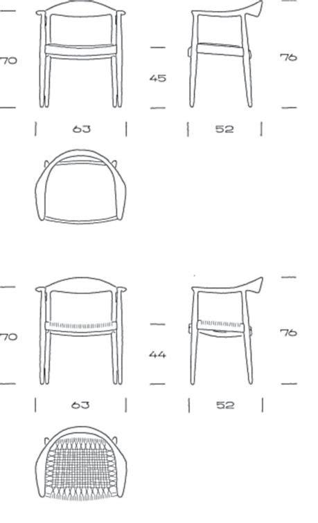 Hans-Wegner-Chair-Plans