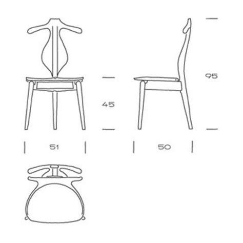 Hans-Wegner-Valet-Chair-Plans