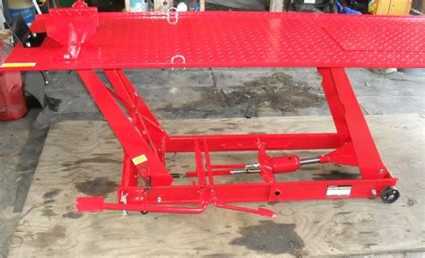 Harbor-Freight-Motorcycle-Lift-Table-Plans