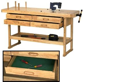 Harbor-Frieght-Woodworking-Bench