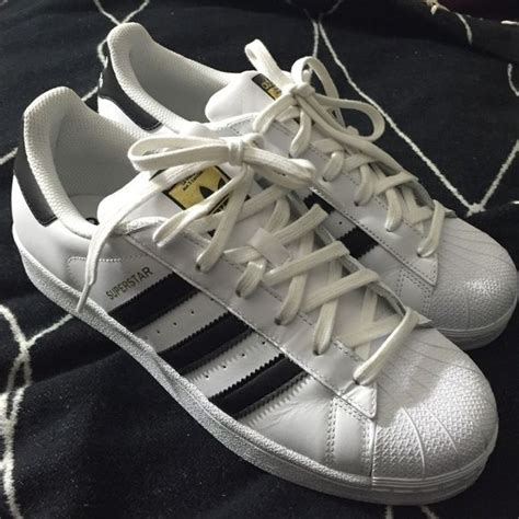 Hard Shell Adidas Sneakers