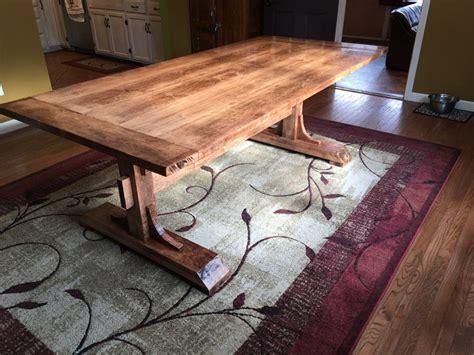 Hard-Maple-Farm-Table