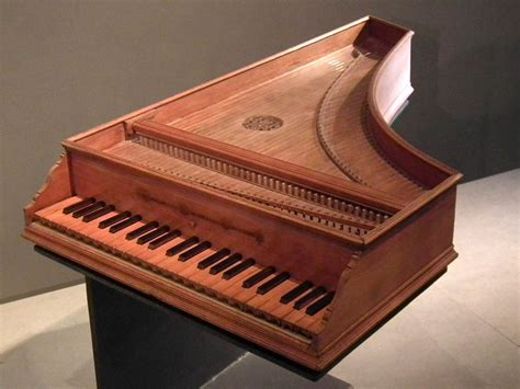 Harpsichord And Clavichord Pictures Of Dogs