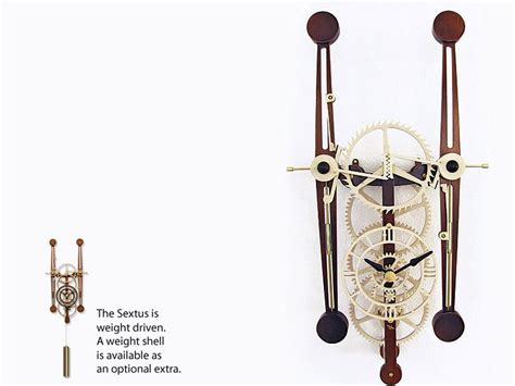 Harrison-Clock-Plans