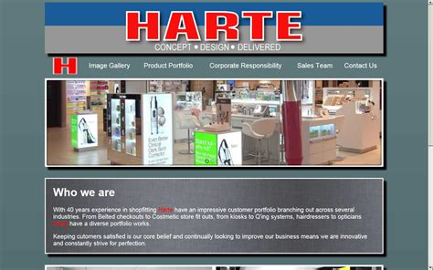 Harte-Woodworking-Ltd