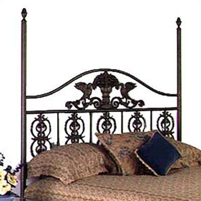 Harvest Open-Frame Headboard