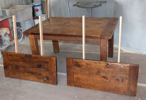 Harvest-Table-Free-Plans