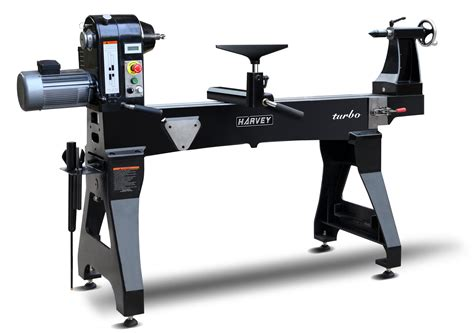 Harvey Woodworking Machinery