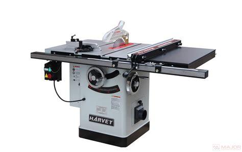 Harvey-Woodworking-Machinery