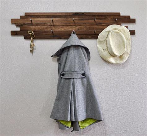Hat-Coat-Rack-Wall-Mount-Plans